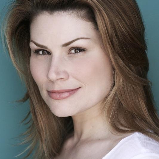 Heidi Blickenstaff, Actor